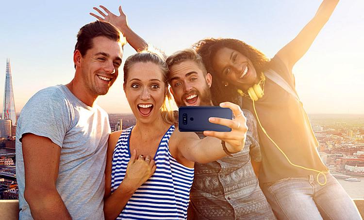 Vodafone scraps European roaming charges