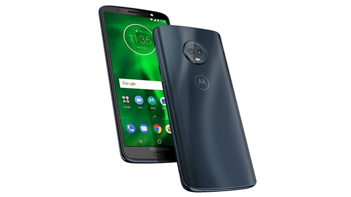 7cdfba6495d Motorola has long been the budget king and the Moto G6 is one of the latest  and greatest examples of that. While there is a Moto G7 now