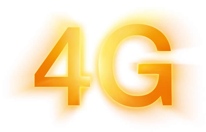 What is 4G?