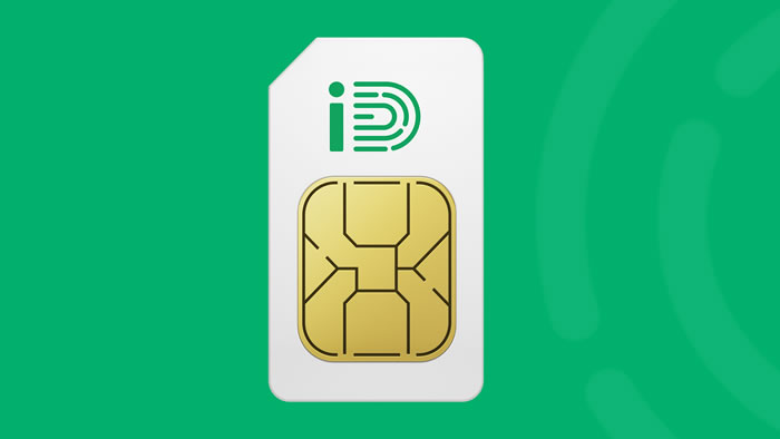 iD Mobile SIM Deal