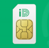 4GB iD Mobile SIM plan just £8 a month