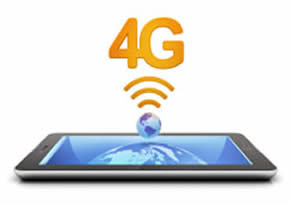 4G consumers report
