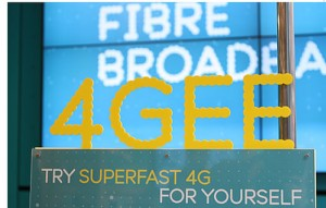 EE Launches Great Value Broadband and Calls Package