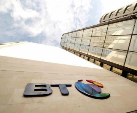 BT may soon be launching consumer 4G