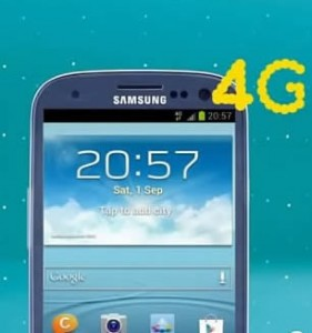 EE Launches 30-Day SIM Only 4G Plans