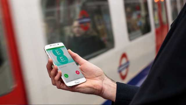 EE launches Wi-Fi Calling