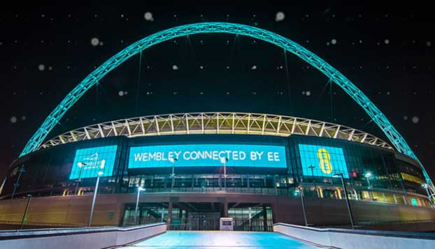 EE is now creating its own content, in the form of a football-focused 'Wembley Cup' web series in partnership with 28 YouTube personalities.