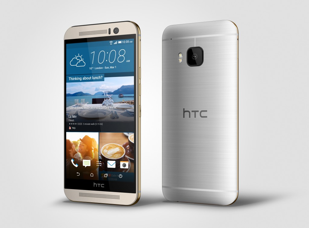 HTC One M9 press7