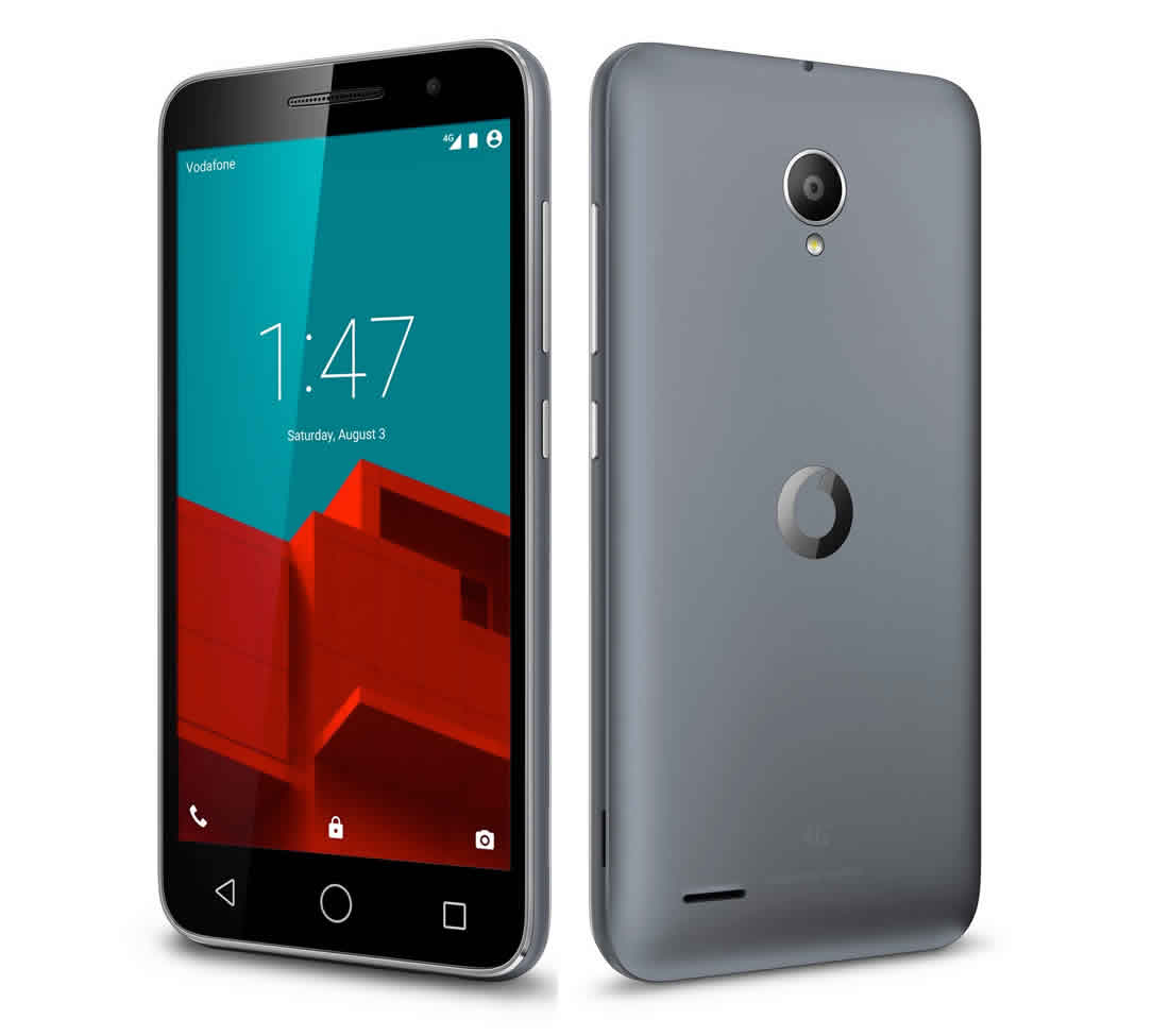 Vodafone launches the Smart Prime 6 with a rock bottom price and solid specs