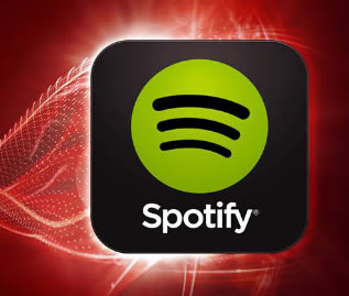 Spotify Vodafone