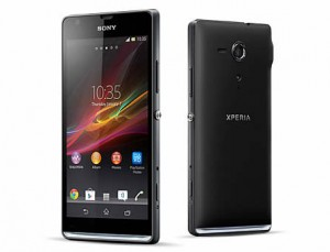 Sony's Xperia SP arrives on EE and 4G