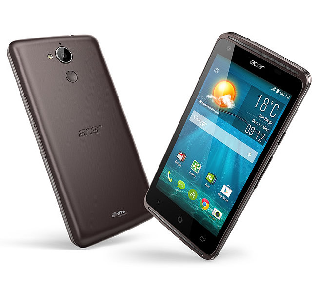 The Acer Liquid Z410 is a powerful 4G phone at an entry-level cost