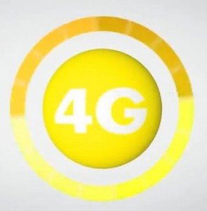 4G take-up survey shows take-up of 4G mobile broadband may be slow.