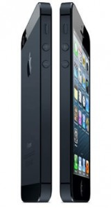 The minus points against the iPhone 5 by 4G.co.uk.