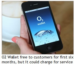O2 has launched a new mobile service.