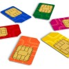 Lowest priced 30-day SIM only deals